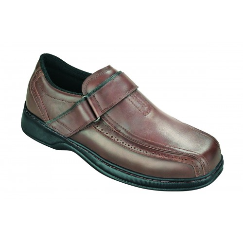 Orthofeet Lincoln Center - Men's Orthopedic Shoes
