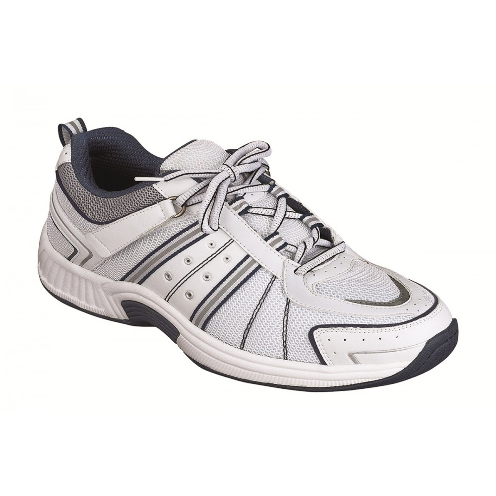 Orthofeet Monterey Bay - Orthopedic Walking Shoes