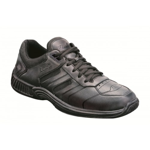 Orthofeet Pacific Palisades - Men's Orthopedic Walking Shoes