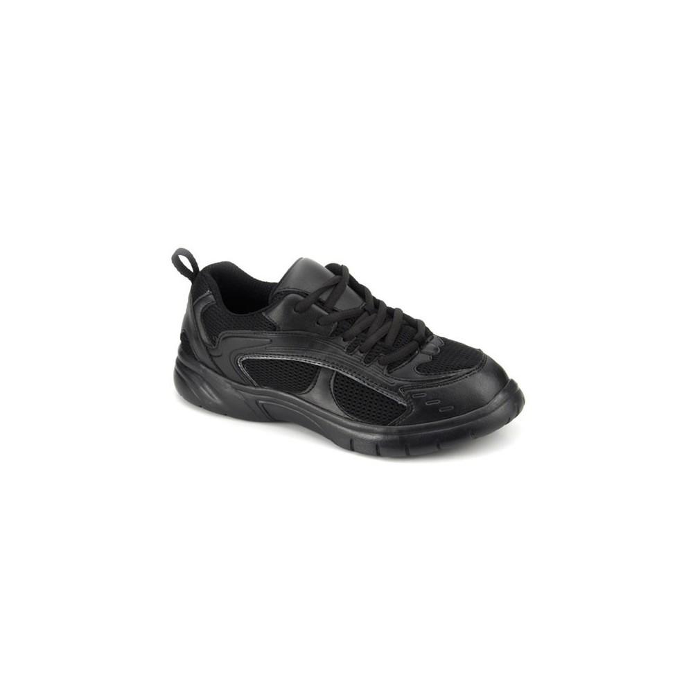 Apis Mt. Emey Athletic Shoes - Men's Comfort Therapeutic Shoe 9701-1L
