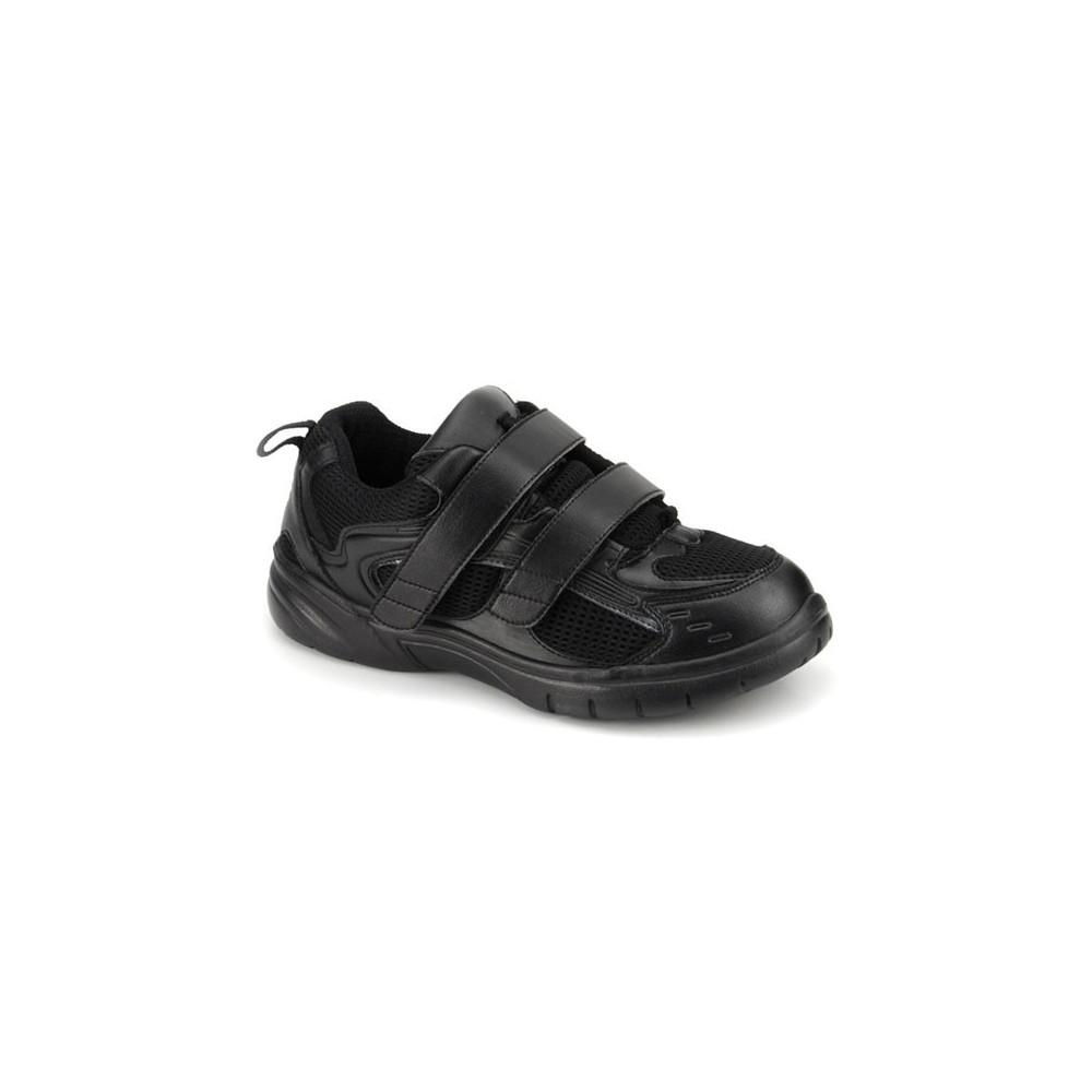 Apis Mt. Emey Athletic Shoes - Men's Comfort Therapeutic Shoe 9701-1V