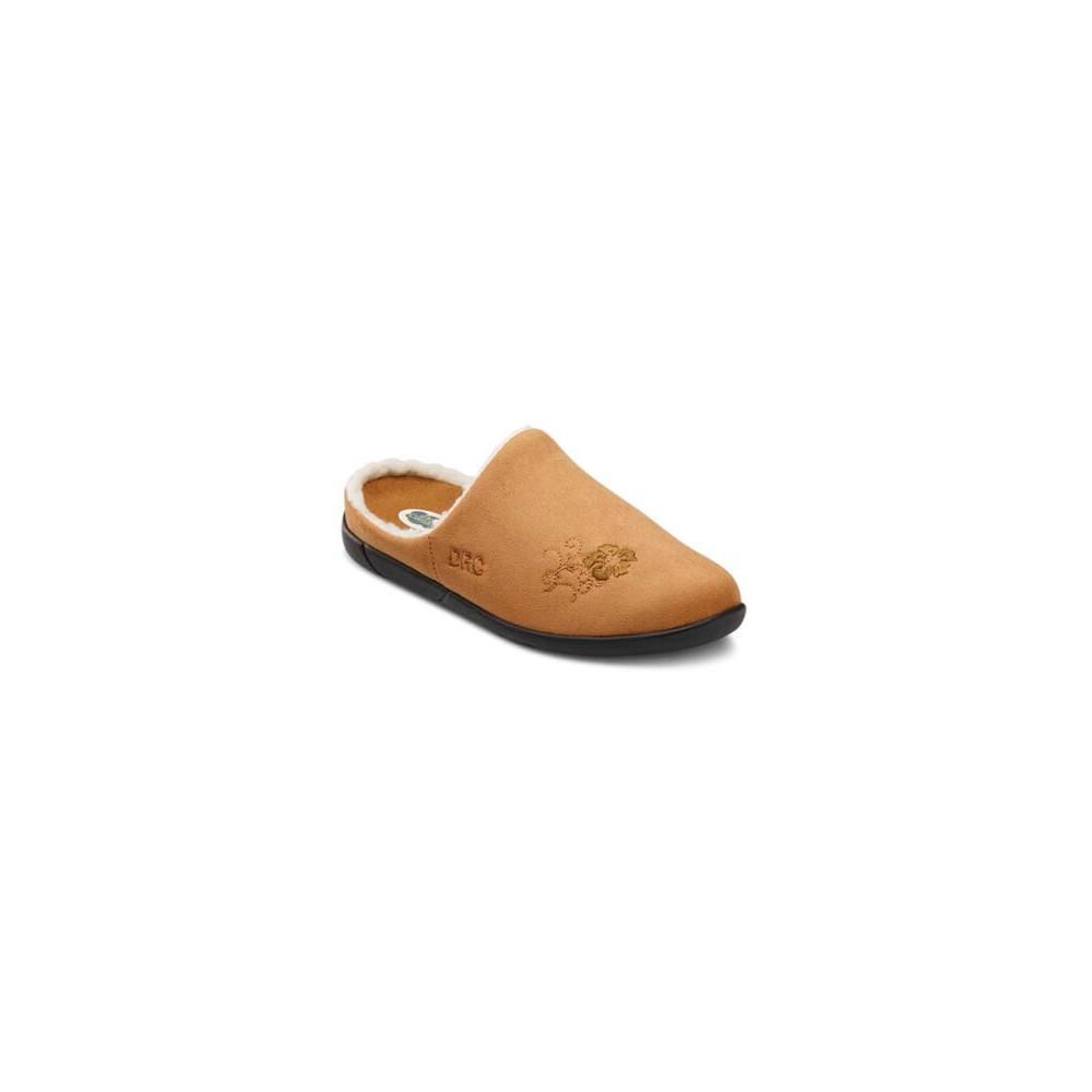 Dr. Comfort Cozy - Women's Orthopedic Slippers