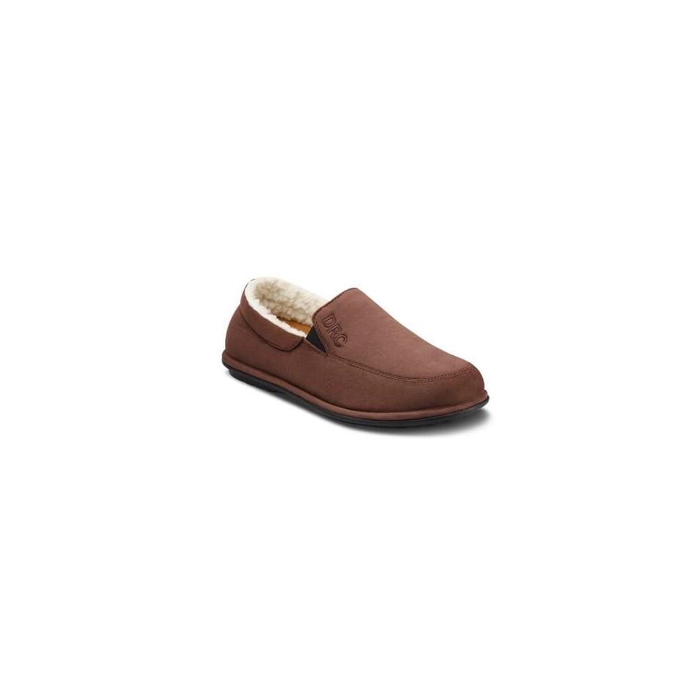 Dr. Comfort Relax - Men's Orthopedic Slippers