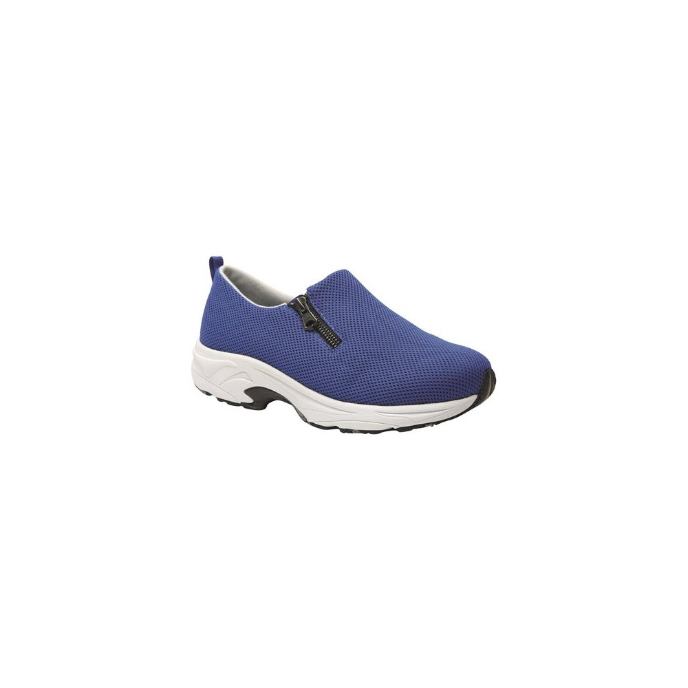 Drew Swift - Women's Sport Mesh Shoes - Navy