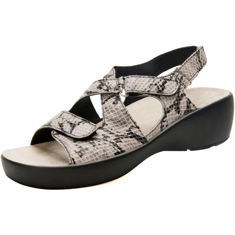 227e71edbb9 Drew Abby - Women s Orthopedic Sandals