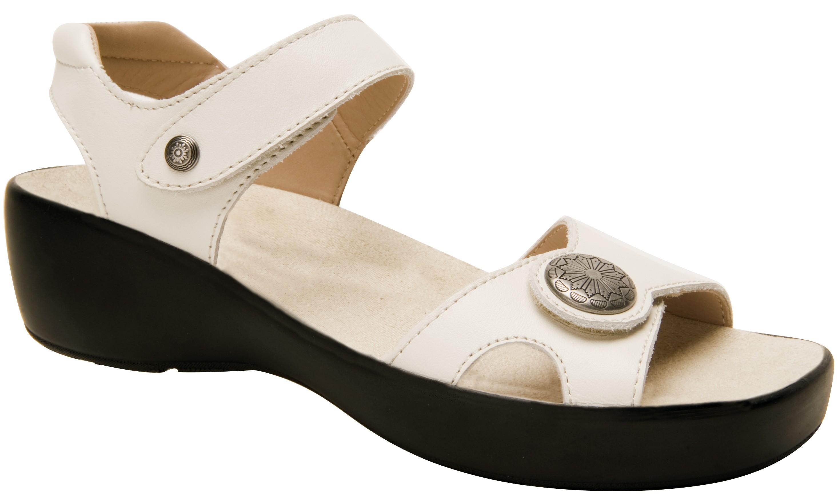 33b3a3ccc67 Drew Andi - Women s Orthopedic Sandals