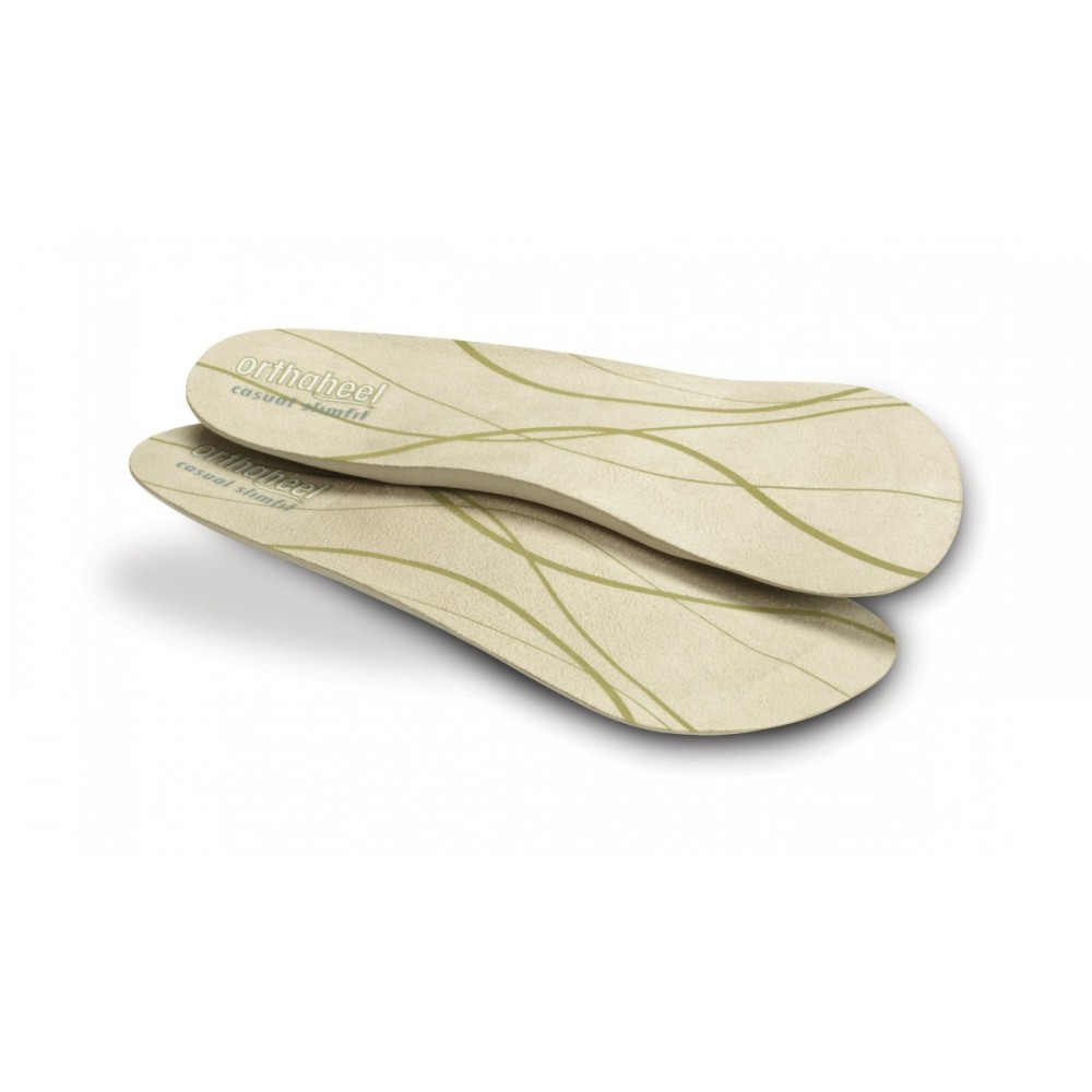 Vionic Slimfit Orthotic Insoles