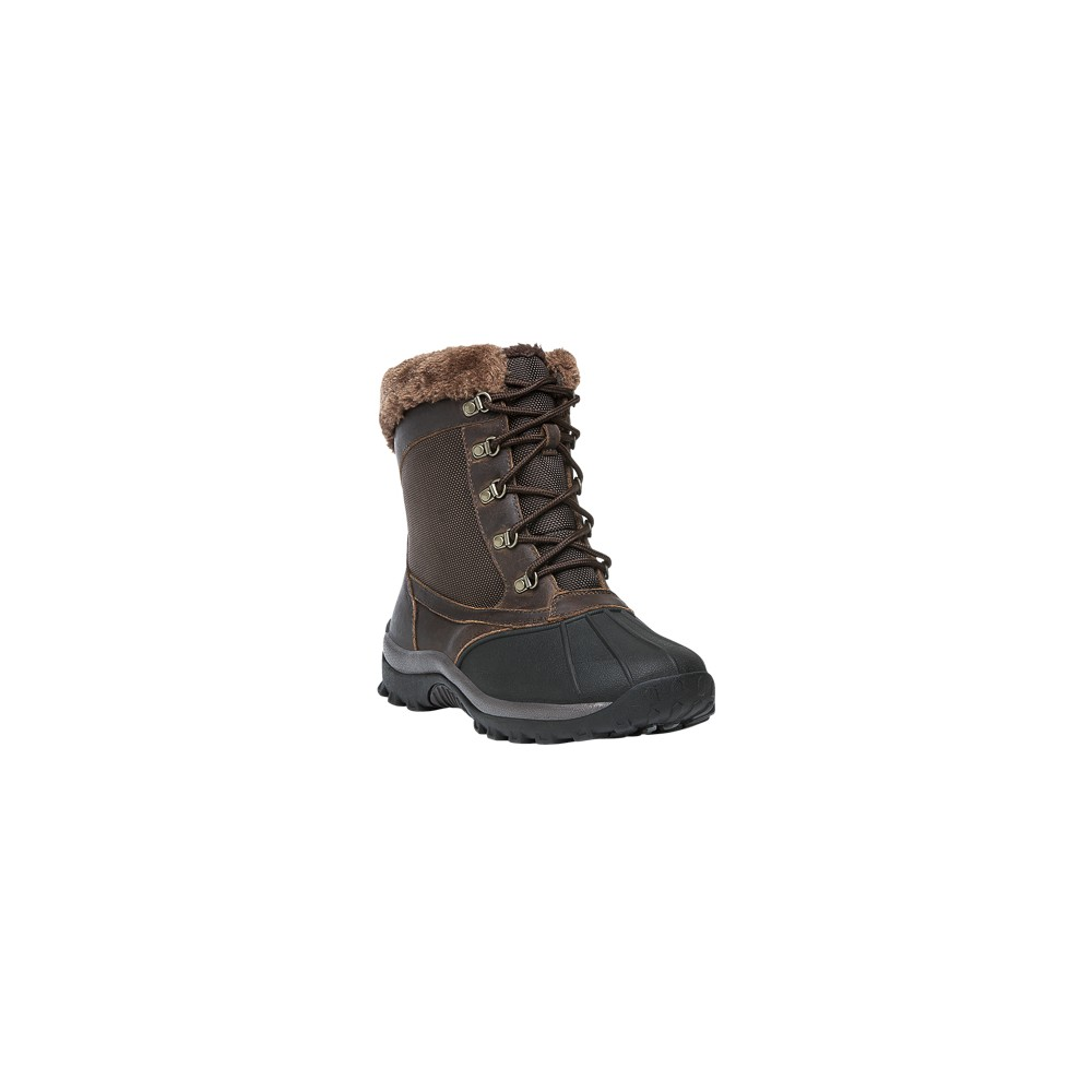 Propet Blizzard Mid Lace II - Women's Orthopedic Boots