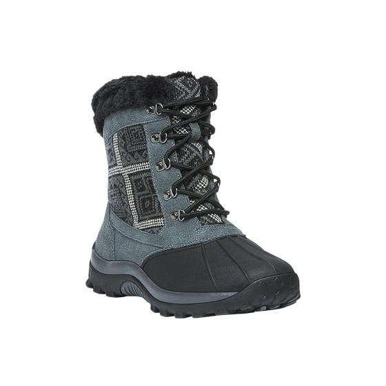 Propét Blizzard Mid Lace II - Women's Orthopedic Boots