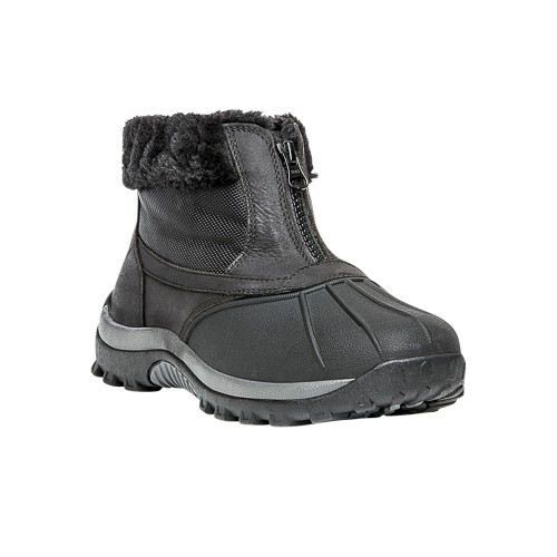 Propét Blizzard Ankle Zip II - Women's Orthopedic Boots