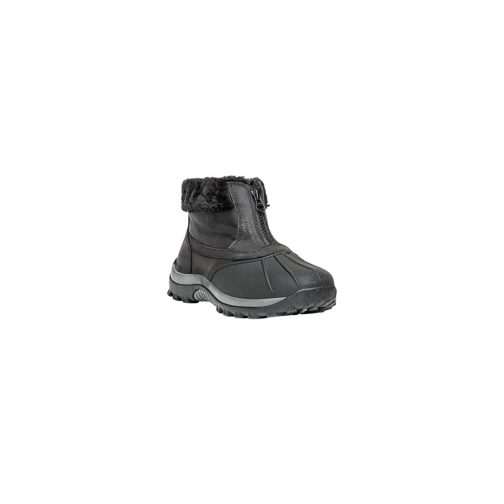 Propét Blizzard Ankle Zip II - Women's Orthopedic Boots