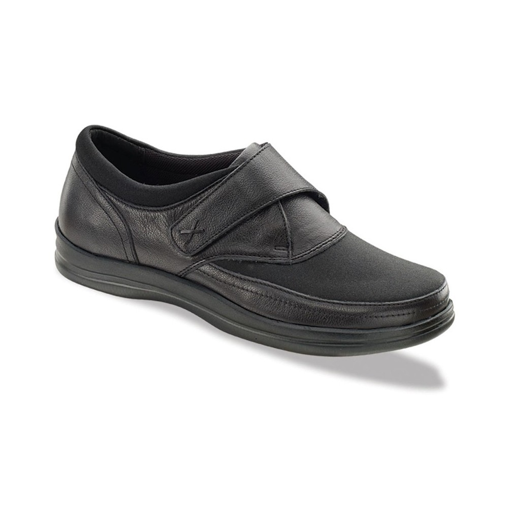 Apex Petals Emmy - Women's Orthopedic Casual Dress Shoes