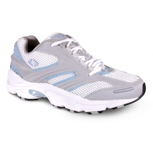 Apex Stealth Runner - Women's Comfort Walking Shoes