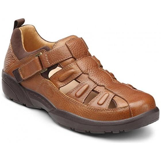 Dr. Comfort Fisherman - Men's Fisherman Sandals