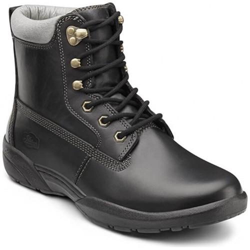 Dr. Comfort Boss - Men's Comfort Boots