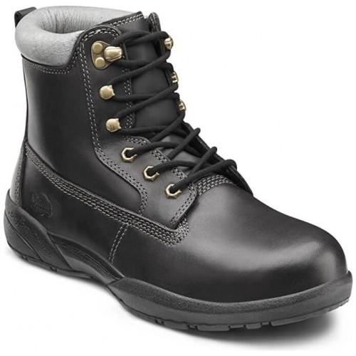 Dr. Comfort Protector Steel Toe
