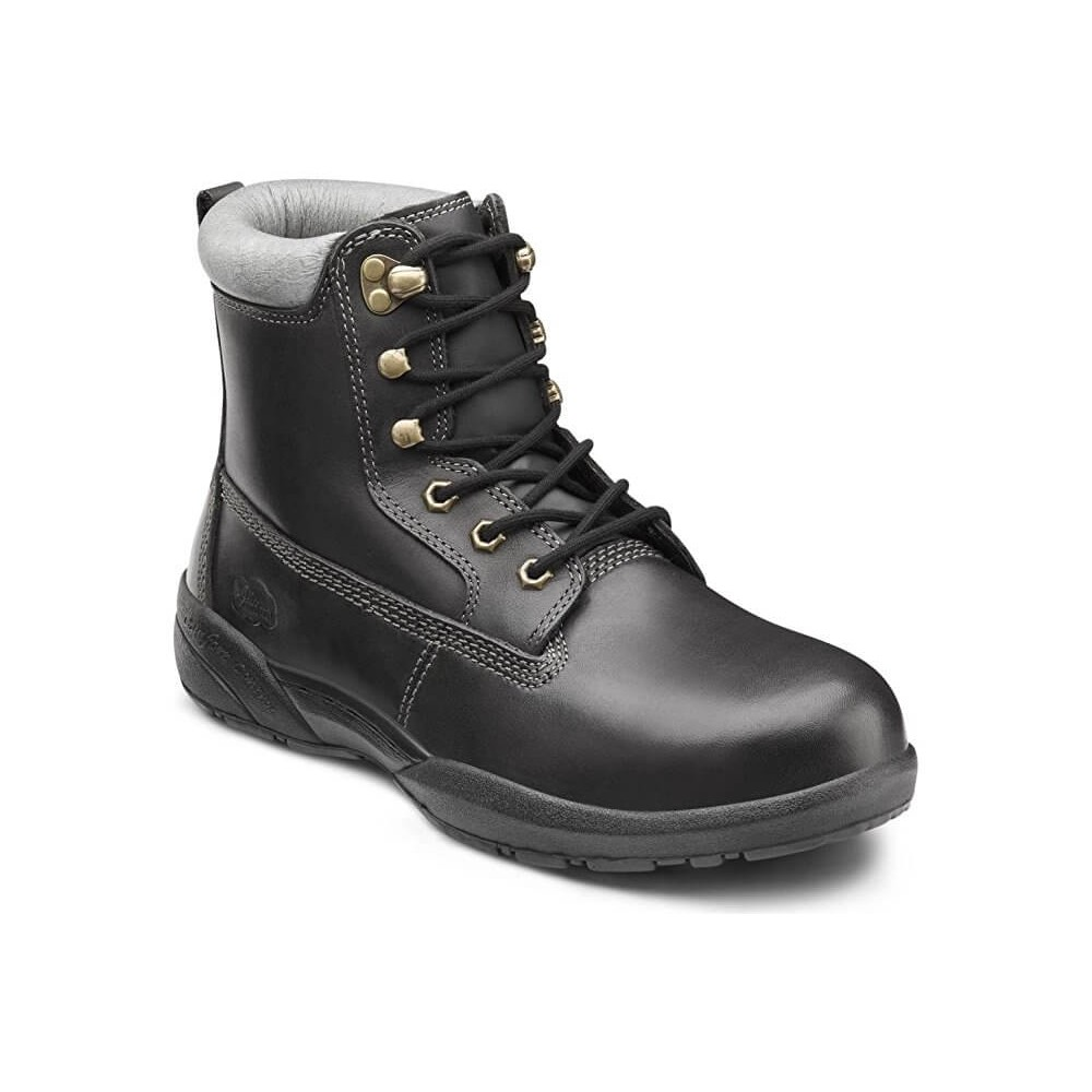 Dr Comfort Protector Steel Toe Men S Steel Toe