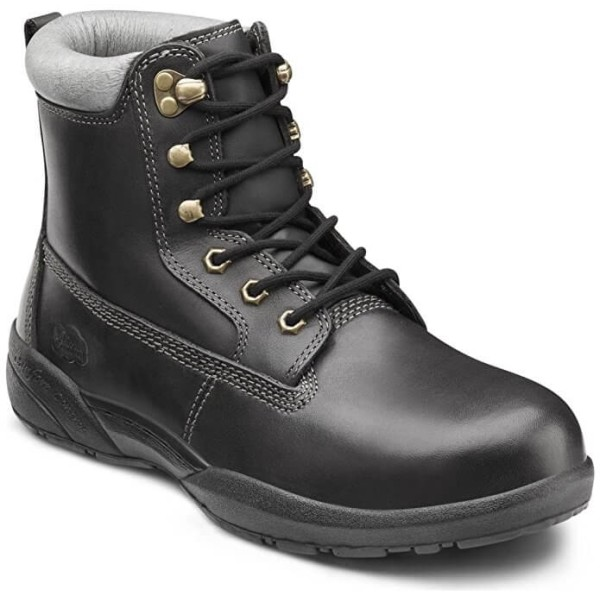 Mens Shoes And Boots For Hammertoes