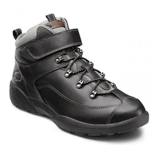 Dr. Comfort Ranger - Men's Orthopedic Comfort Hiking/Work Boots
