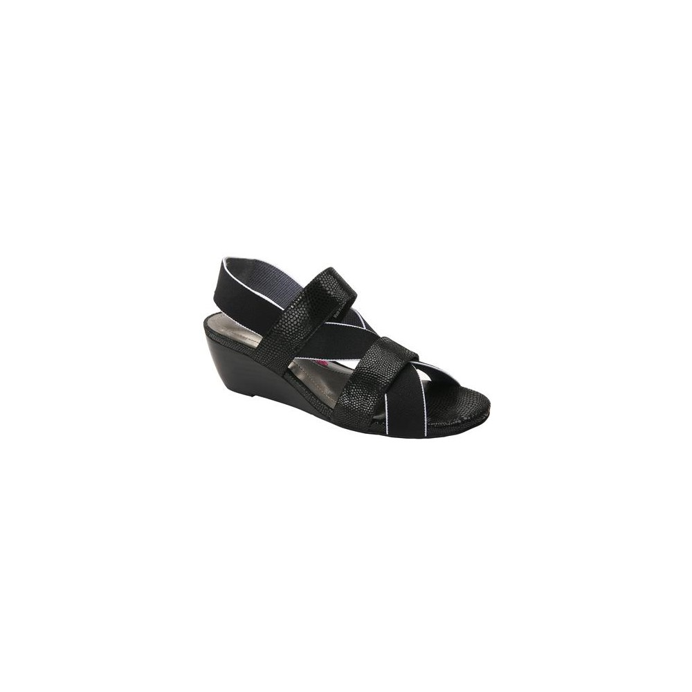 Ros Hommerson Wynona - Women's Orthopedic Wedge Sandals