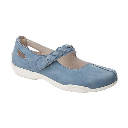 Ros Hommerson Camry - Women's Comfort Mary Jane Shoes