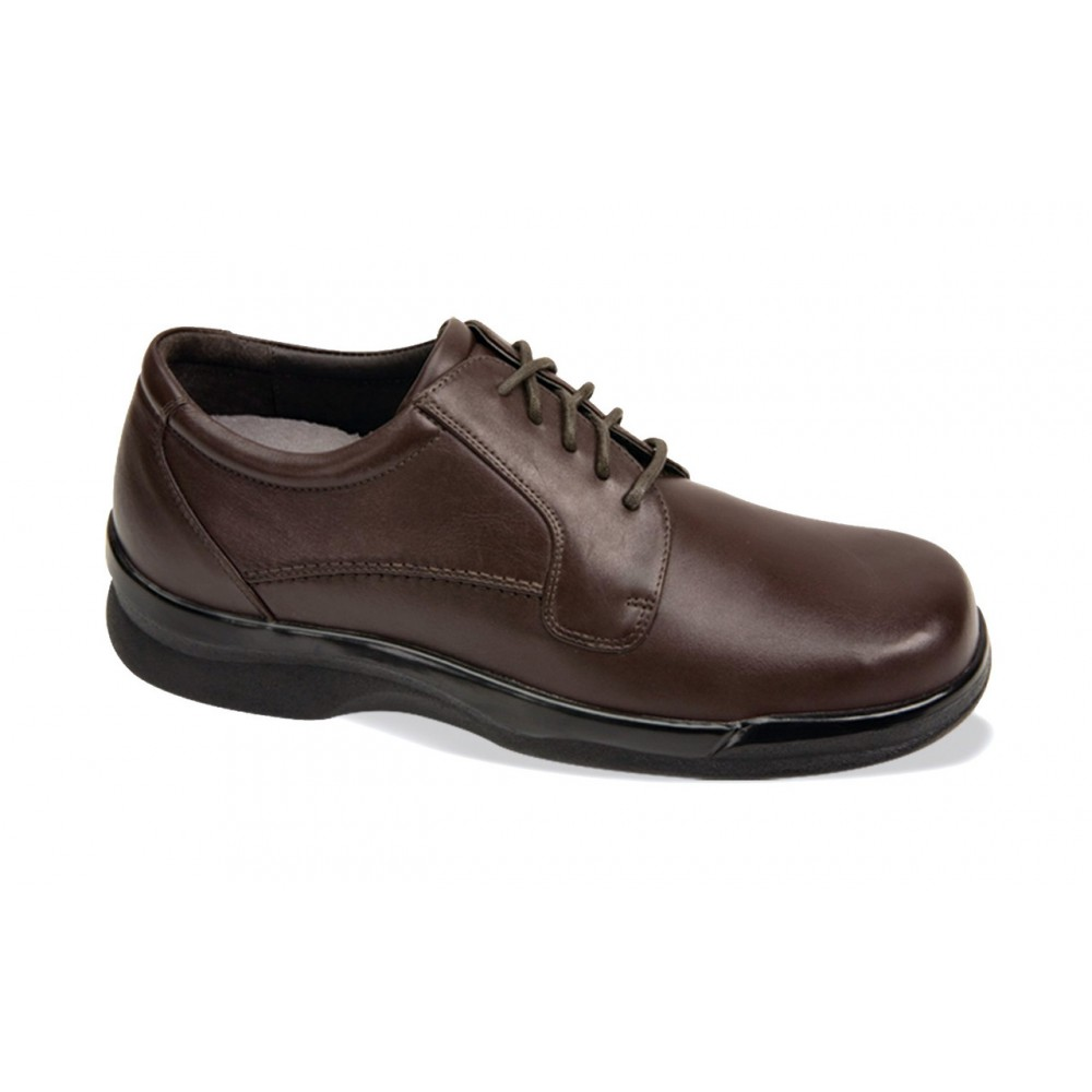 Apex Biomechanical Classic Oxford - Men's Ultra-Comfort Shoes