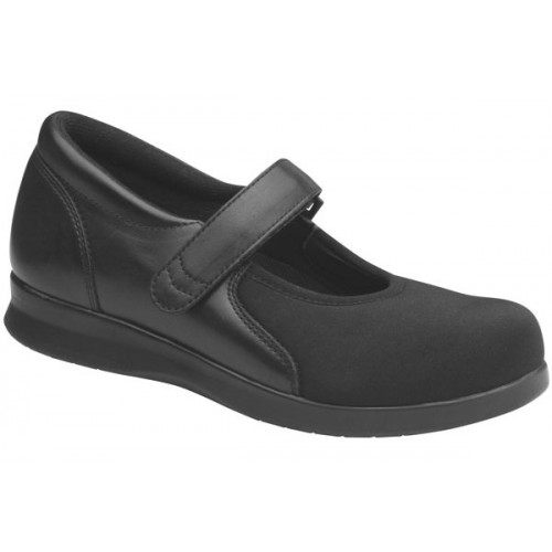 Drew Bloom II - Women's Comfort Stretch Mary Janes