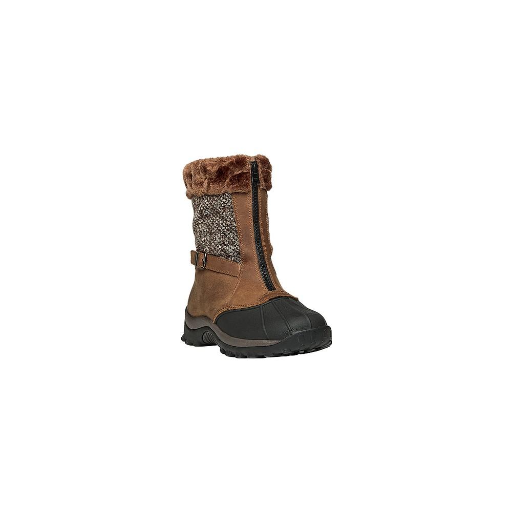 Propét Blizzard Mid Zip - Women's Comfort Boots