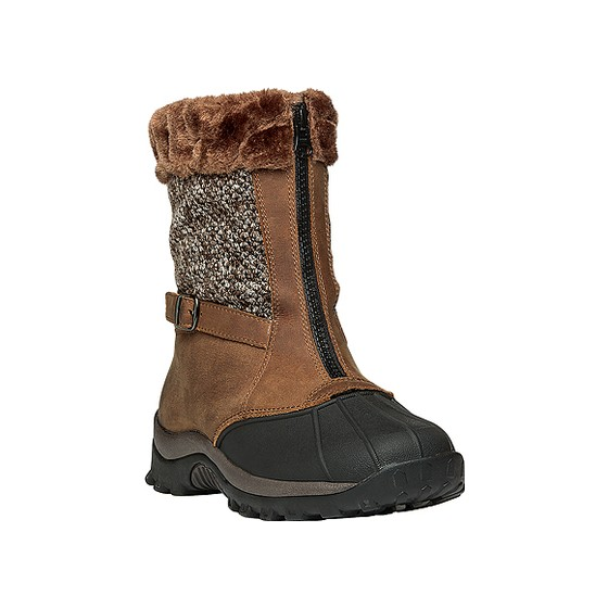 Propét Blizzard Mid Zip - Women's Orthopedic Boots