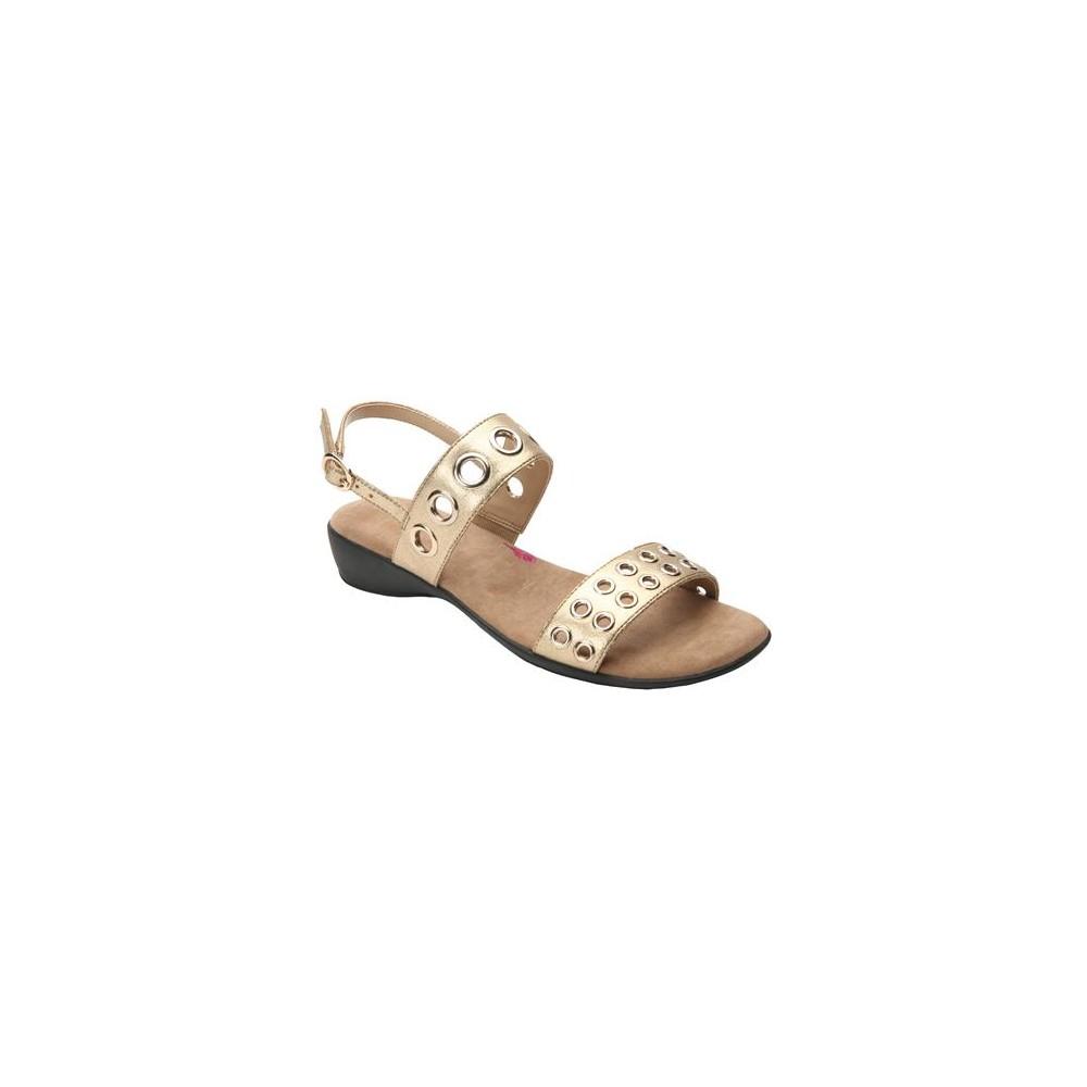 Ros Hommerson Meredith Women S Dress Sandals Flow Feet