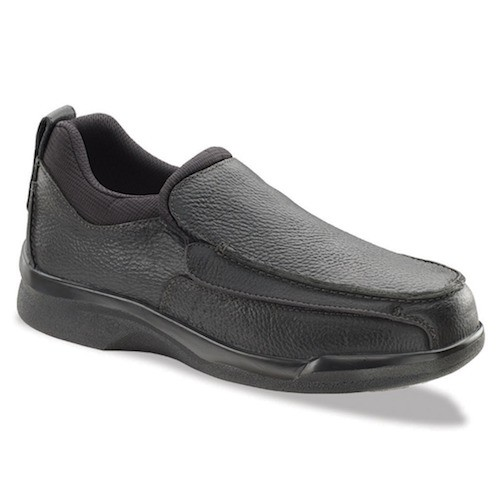 Apex Classic Moc Biomechanical - Men's Ultra-Comfort Shoes