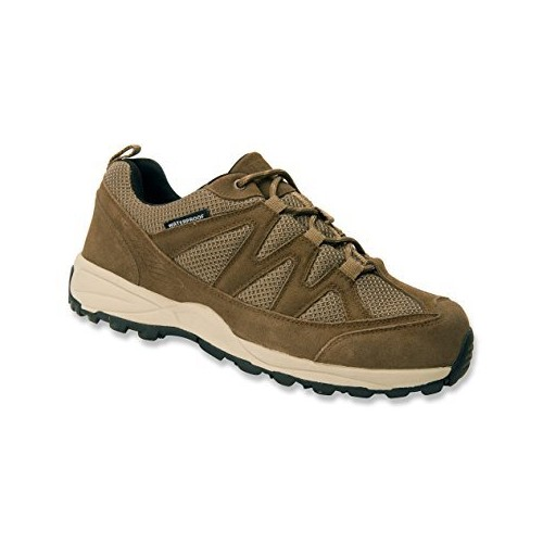 Drew Trail - Men's Orthopedic Outdoor Shoes
