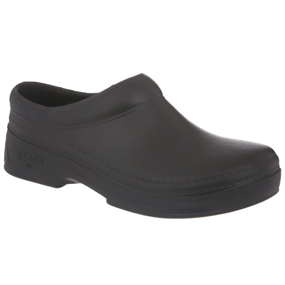 Klogs Footwear Joplin - Unisex Slip & Oil Resistant Shoes