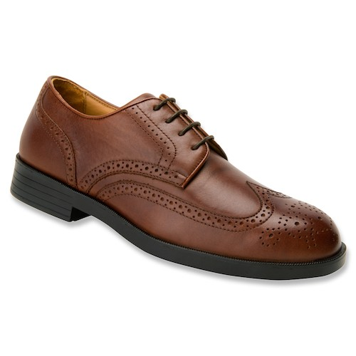 Drew Clayton - Men's Orthopedic Dress Shoes