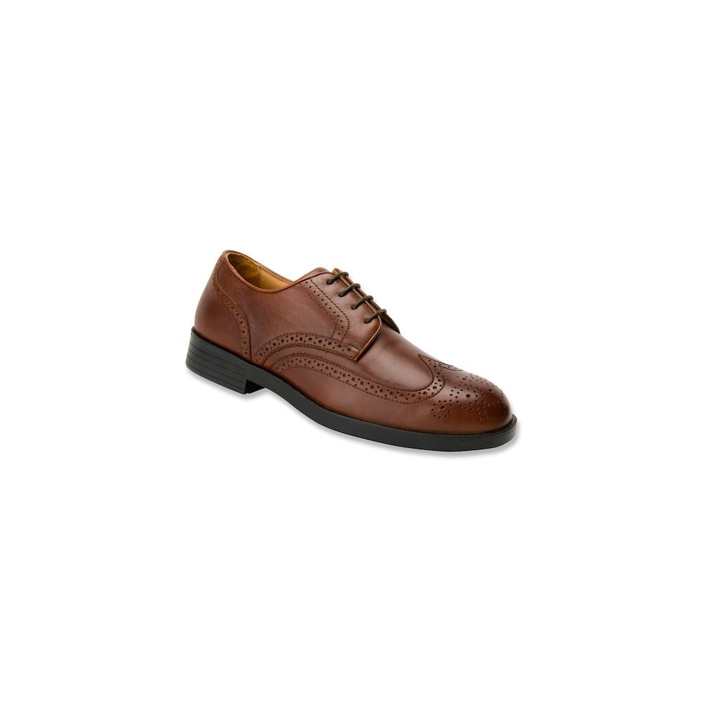 Drew Clayton - Men's Orthopedic Dress Shoes