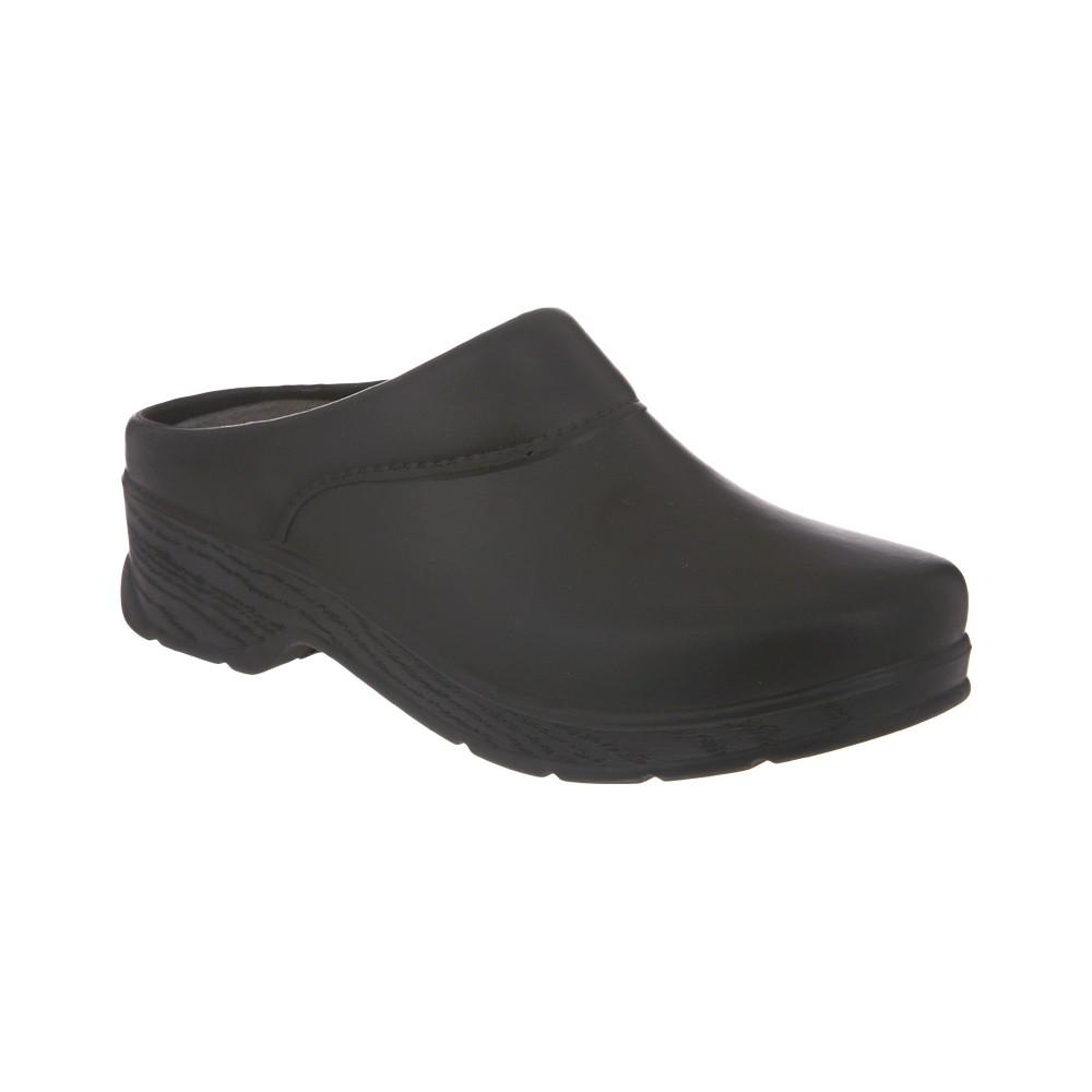 Klogs Footwear Abiline - Women's Slip & Oil Resistant Open Back Shoes