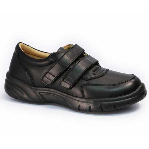 Apis Mt. Emey 888-V - Men's Casual Orthotic Shoes