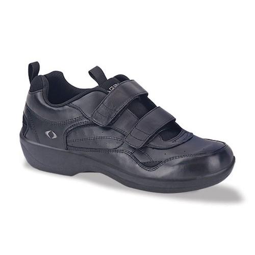 Apex Active Walkers Biomechanical - Women's Comfort Walking Shoes