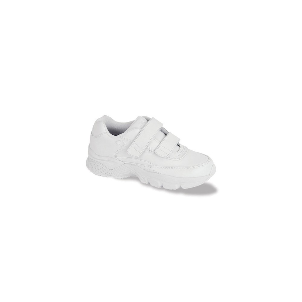 Apex Double Strap Walker X Last - Women's Comfort Walking Shoes