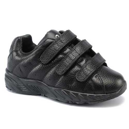 Apis Answer2 448-1 - Velcro Women's Walking Shoes