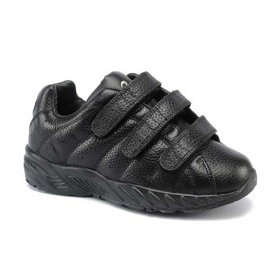 Apis Answer2 448-1 - Velcro Women's Walking Shoes