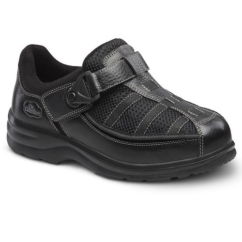 Dr. Comfort Lucie X - Women's Double Depth Wide Opening Shoes