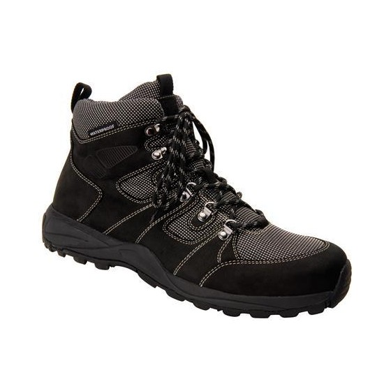 Drew Trek - Men's Comfort Outdoor Hiking Boots