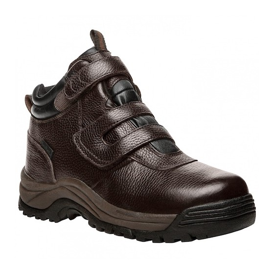 Propét Cliff Walker Strap - Men's Orthopedic Boots