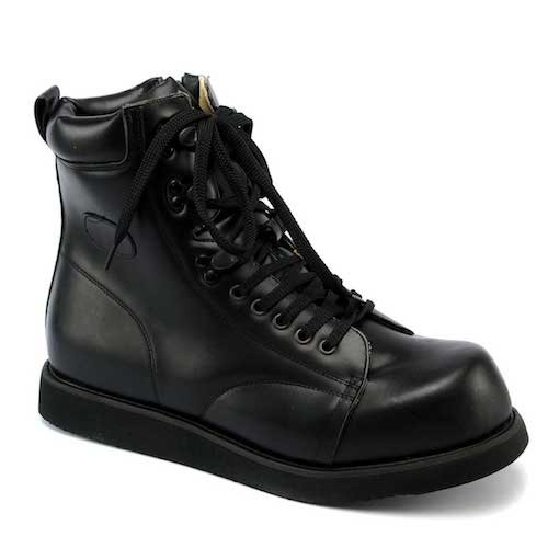Apis 504 - Men's Supra-Depth Boots