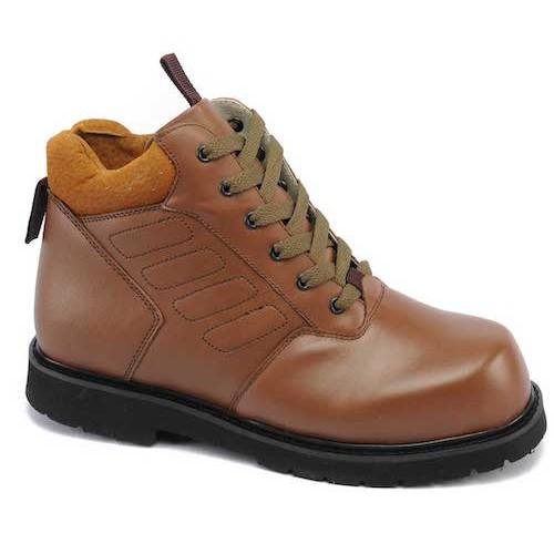 Apis 9951 - Extra-Depth Chukka Boots