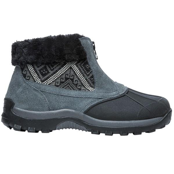 6366fe46d573c1 Propét Blizzard Ankle Zip II - Women s Orthopedic Boots