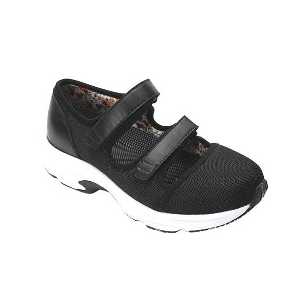 Drew Solo - Womens Orthopedic Casual Shoes  Flow Feet-7701