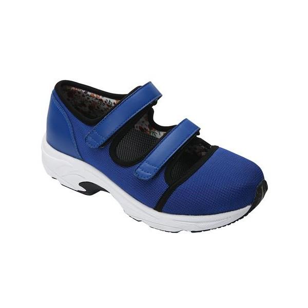 Drew Solo - Womens Orthopedic Casual Shoes - Flow Feet Orthopedic Shoes-8790
