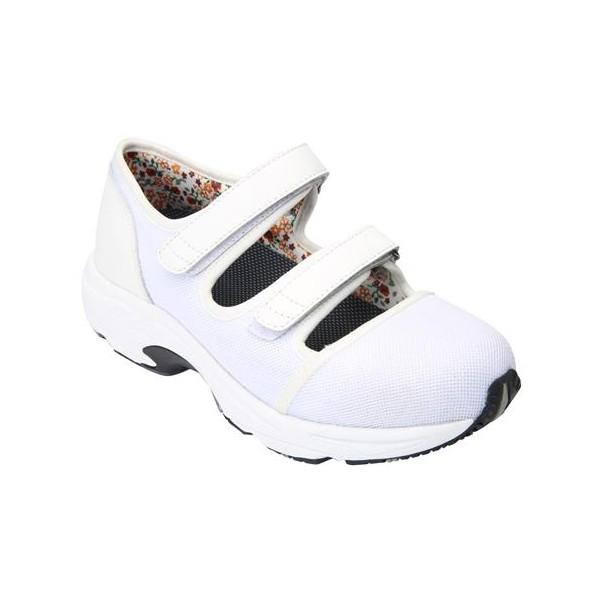 Drew Solo - Womens Orthopedic Casual Shoes - Flow Feet Orthopedic Shoes-3910